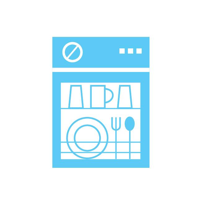 washing machine gallons per load