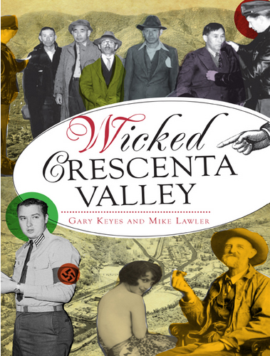 WickedCrescentaValleyCover