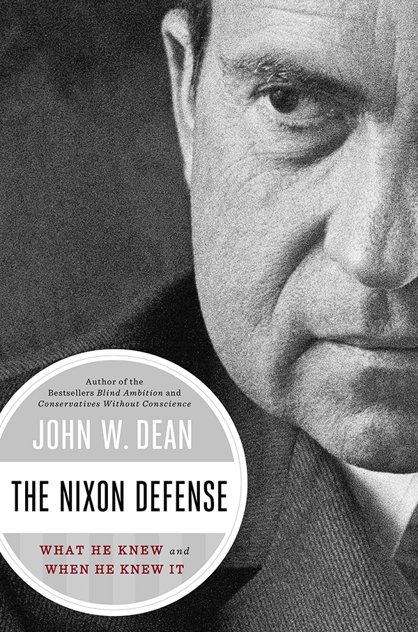 The Nixon Defense cover Med