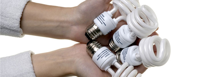 Compact Fluorescent Light (CFL) Bulbs Overview big