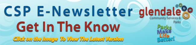 CSP E-Newsletter