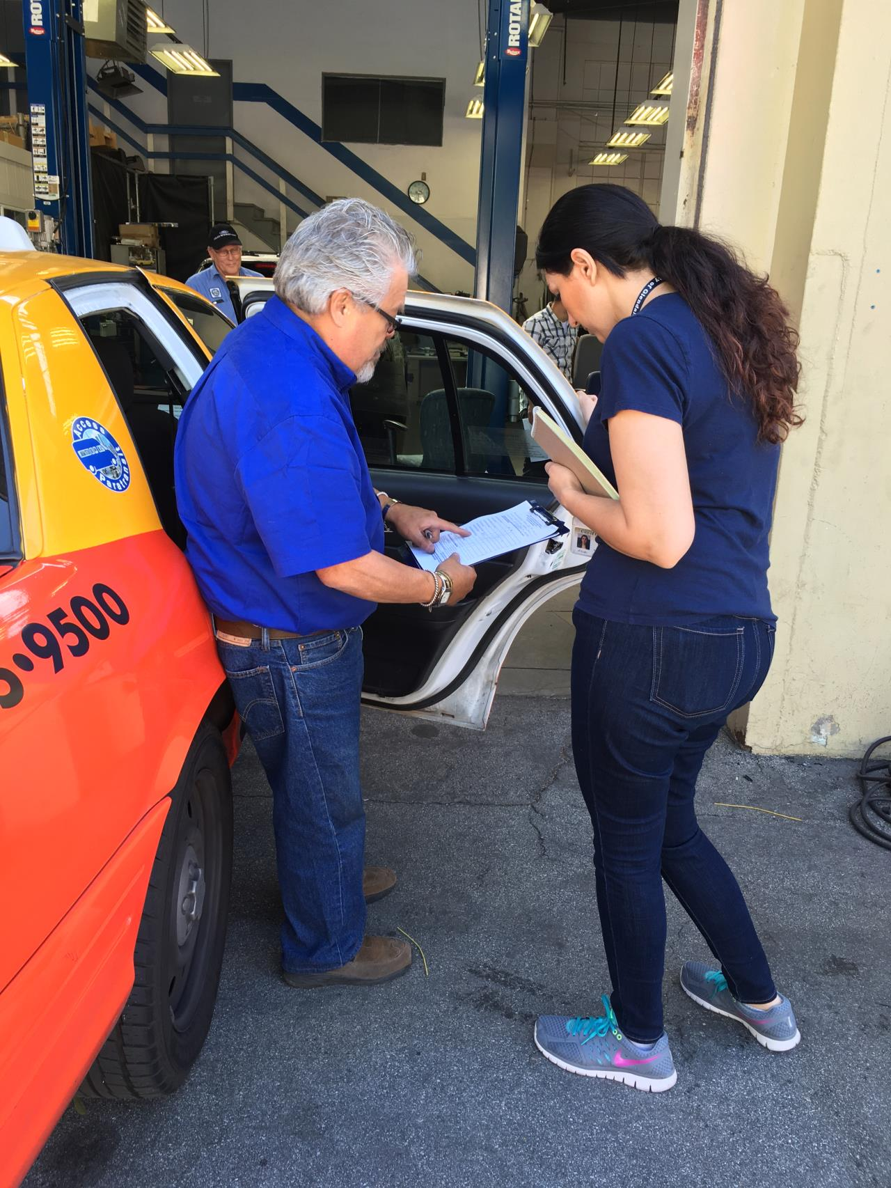 Taxi Cab Inspections (1)