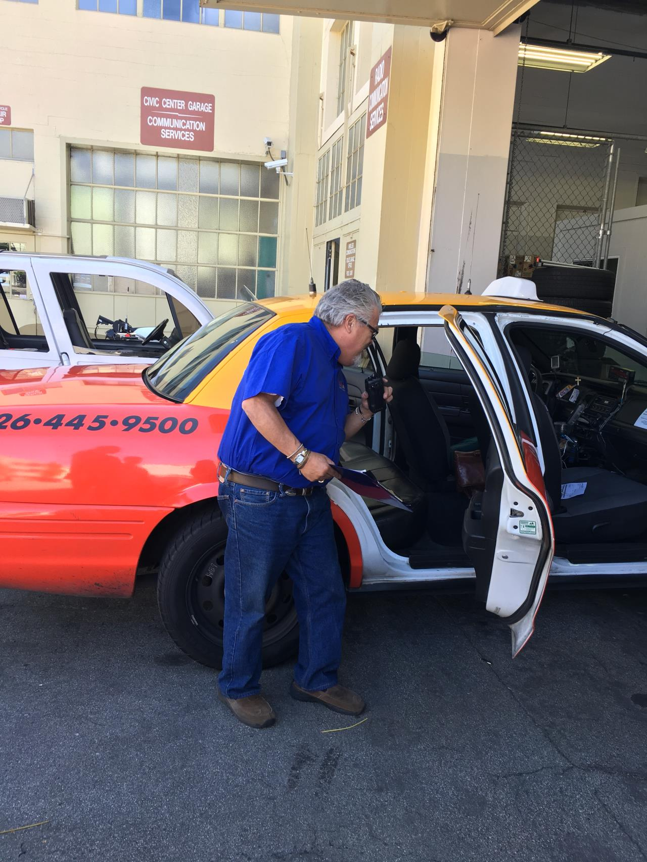 Taxi Cab Inspections (4)