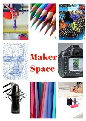 MakerSpaceTemplate