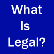 What is Legal Square