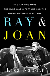 Ray&Joan Cover 1iContact