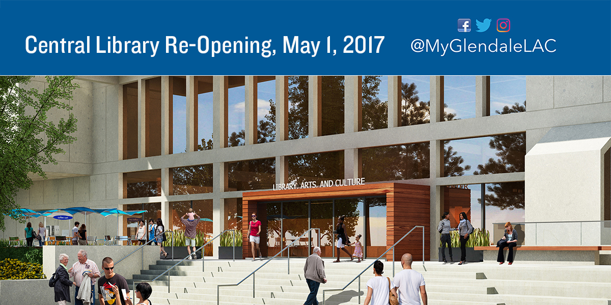 CentralLibraryReopening 1May2017