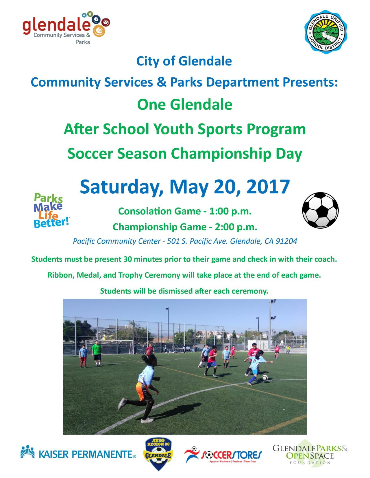 Soccer Championship Game Flyer_2017