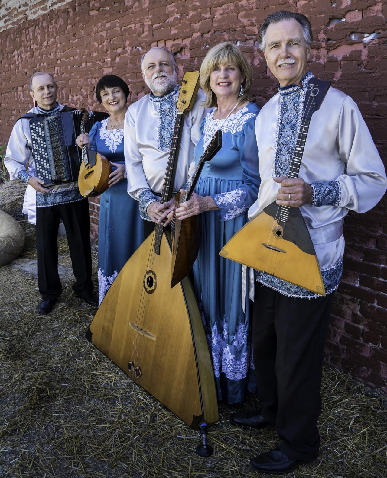 Firebird Balalaika Ensemble