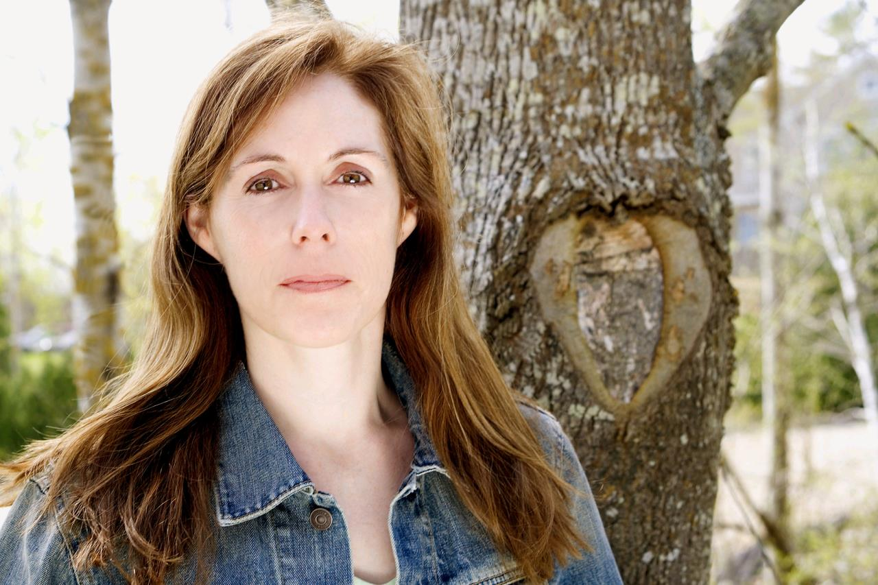 Laurie Halse Anderson_courtesy of the author