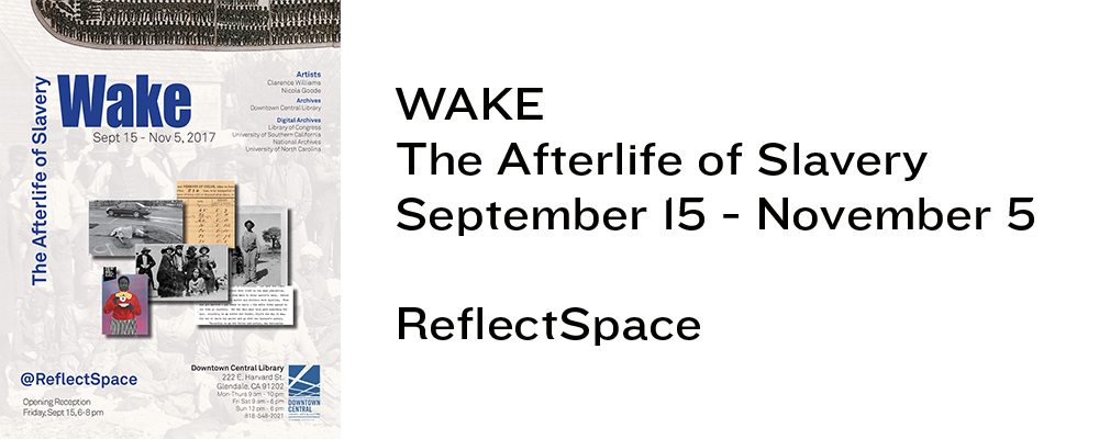 15September2017 Wake ReflectSpace BANNER