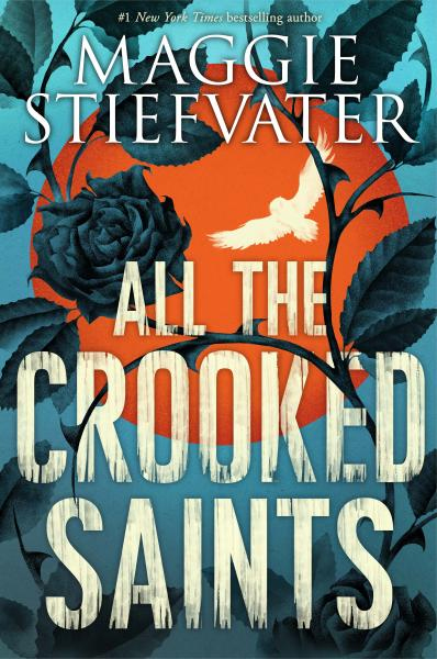 AllTheCrookedSaints Cover