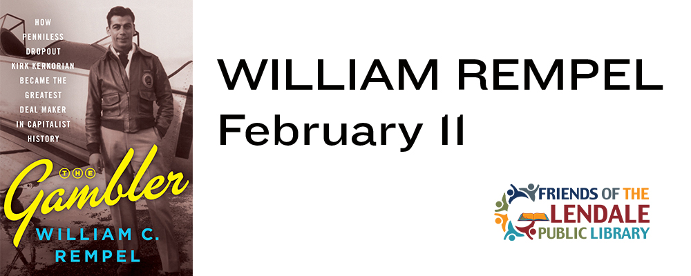 11February2018 William Ross BANNER