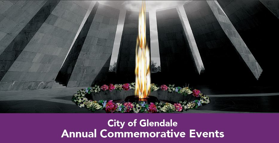 annual commemorative events