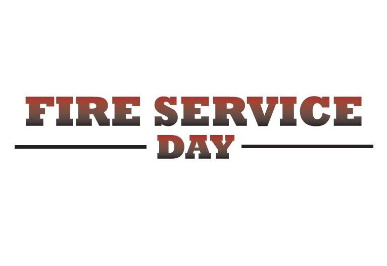 fire service day highlight 2018