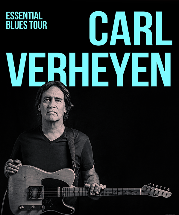 Carl_Verheyen_Essential Blues Tour_2017_POSTER SM