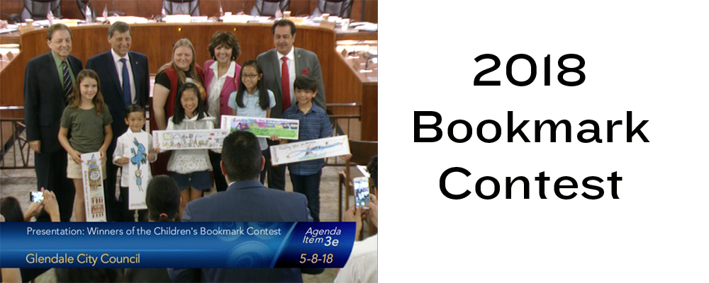 2018BookmarkContest 8May2018CouncilVisit Banner