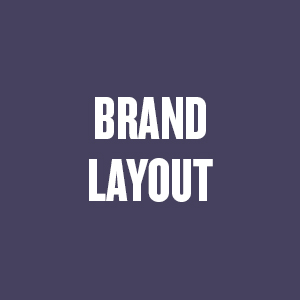 BRAND LAYOUT CURRANT