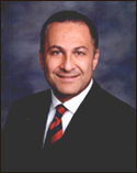 Rafi Manoukian City Treasurer