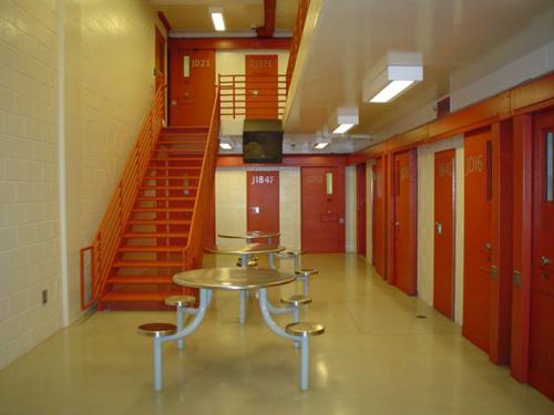 Glendale City Jail | City of Glendale, CA