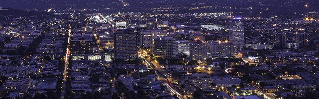 economic development city of glendale ca