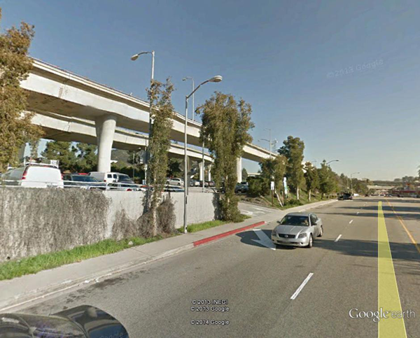 Park & Ride Locations | City of Glendale, CA