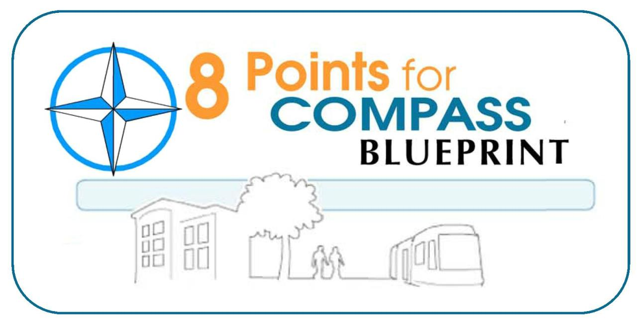 Compass Blueprint Strategic Plan