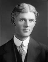 Joe S. Thompson 1916-1918
