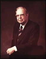 Carroll W. Parcher