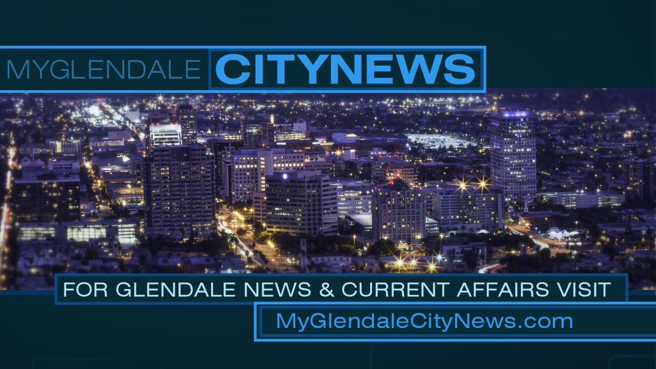 city of glendale ca home