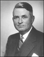 Harry G. MacBain 1925-1929