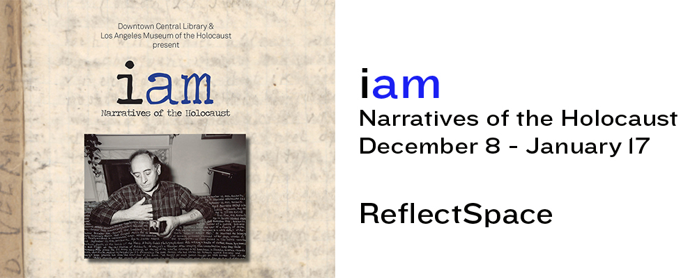 iam ReflectSpace 8December2017-17January2018 BANNER