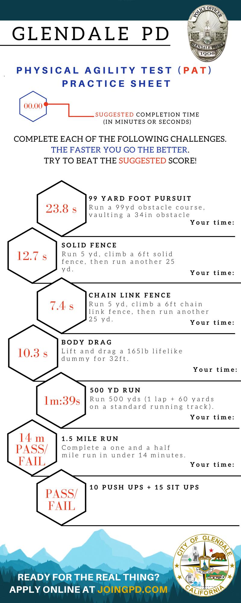 ddf1811f2b6 10 PUSH-UPS AND 15 SIT-UPS (PASS FAIL)