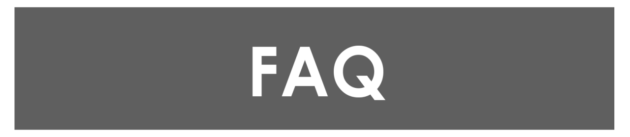 Click here to go to page for FAQ.