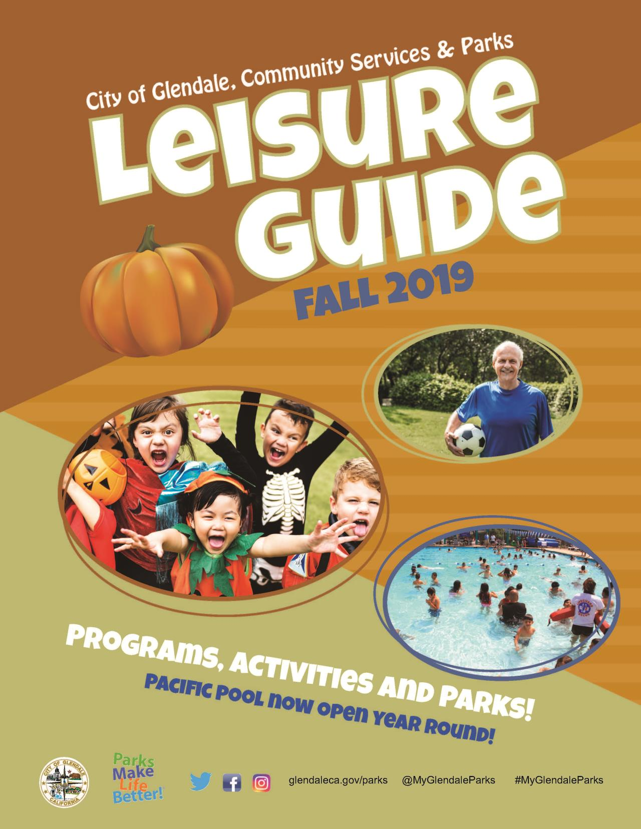 Leisure Guide Summer 2019 Final