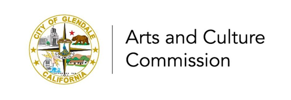 Arts and Culture Commission - Banner Logo