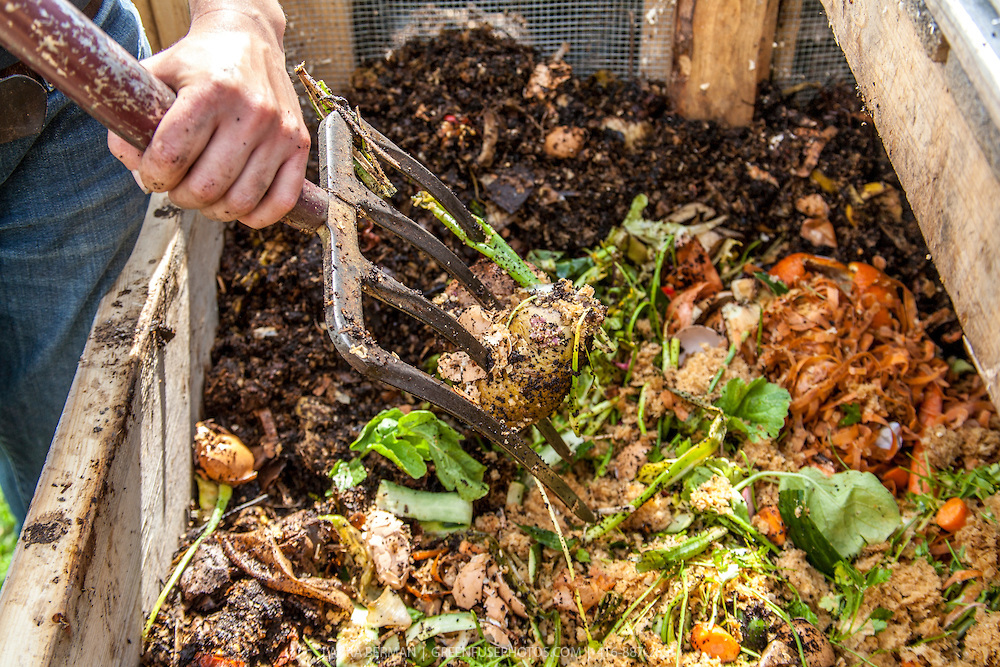 Composting City Of Glendale Ca