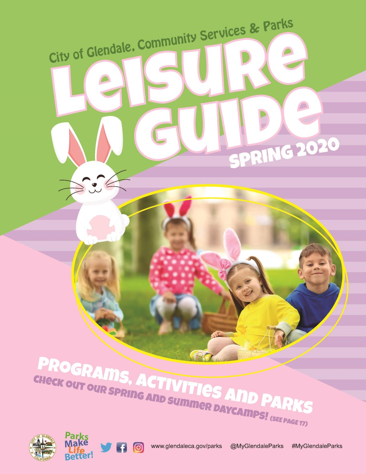 Cover_Lesiure Guide SPRING 2020