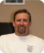 Ron Geer - Electrical Line Mechanic Supervisor II