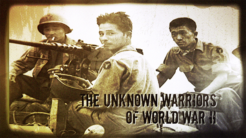 Unknown Warriors Photo SM