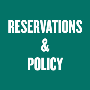 RESERVATION POLICY CELADON