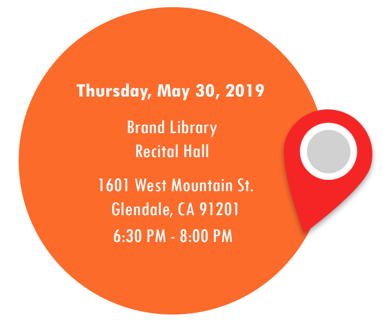 May 30th Meeting Brand Library