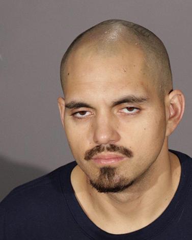 Rodrigo Calderon - Glendale Police